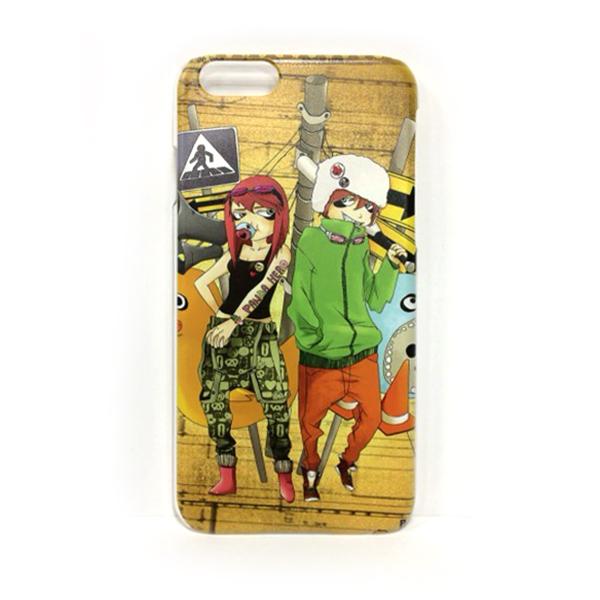 iPhone6/6plusケース(50個/1種類当から受付)